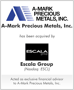 A-Mark Precious Metals, Inc.