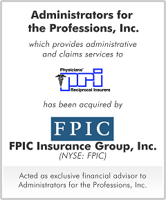 Administrators for the Professions, Inc.