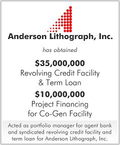Anderson Lithograph Company