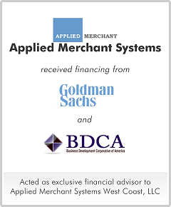 Applied Merchant Systems