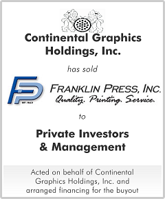 Franklin Press Inc.