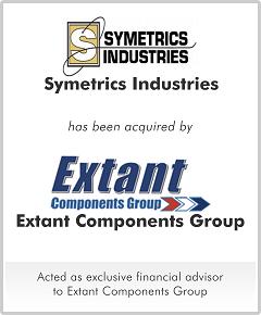 Symetrics Industries