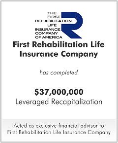 First Rehabilitation Life Insurance Company of America