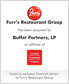 Furr's Restaurant Group