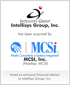 Intellisys Group, Inc.