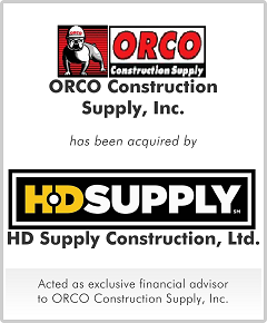 Orco Construction Company