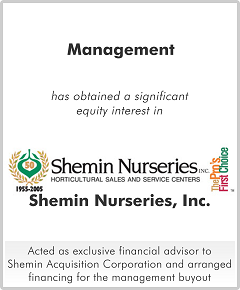 Shemin Nurseries