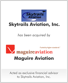 Skytrails Aviation