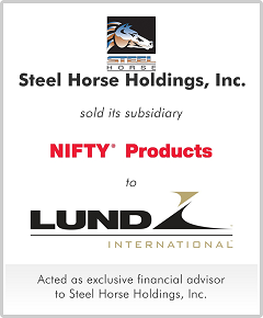 Nifty Products, Inc.