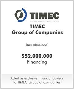 Timec, Inc.