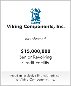Viking Components, Inc.