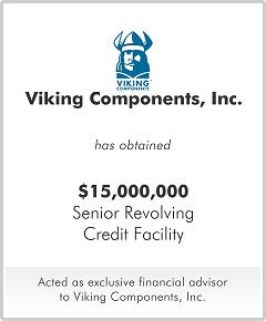 Viking Components, Inc.