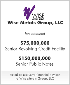 Wise Metals Group, LLC